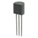 BC550 transistor (per 10)