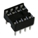 DIL socket standard