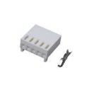KK 2.54mm plug