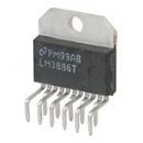 LM3886T chipamp