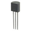 MCP9701 temperature sensor