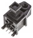 Sharp optical receiver